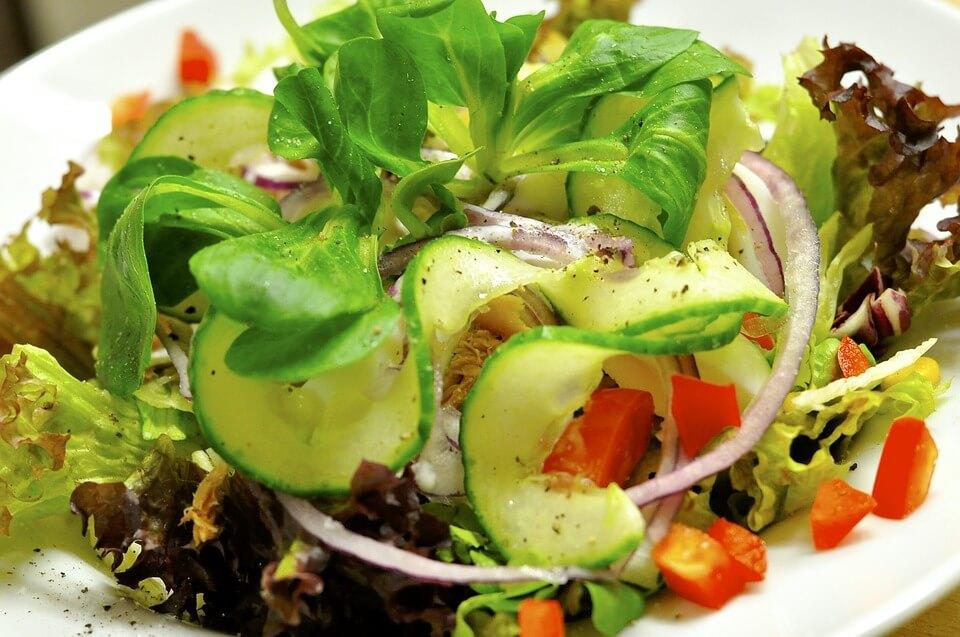 cемидневная диета для похудения