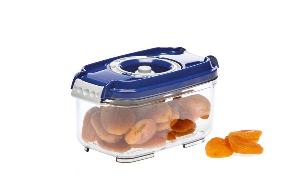 вакуумные контейнеры для хранения еды