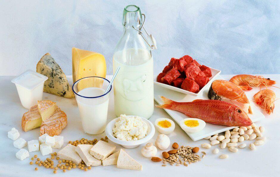 можно ли сидеть на белковой диете