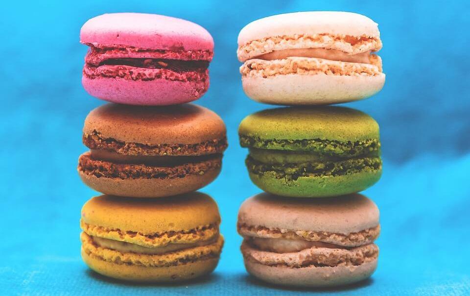 6 худших продуктов для мозга