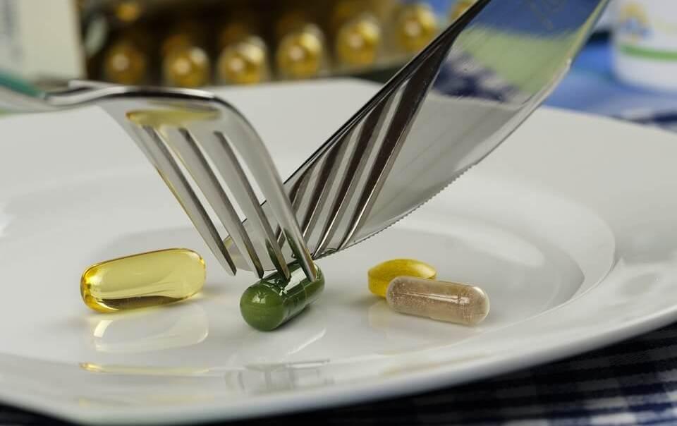 лекарства от которых полнеют