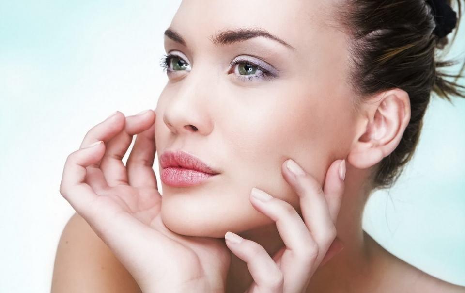 ТОП-6 продуктов для молодости кожи