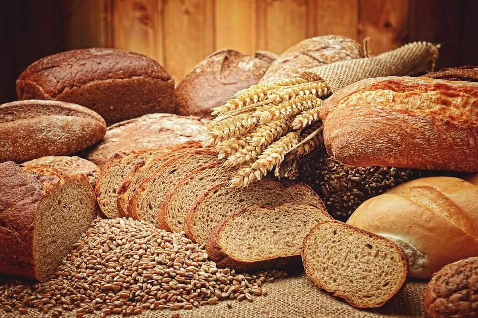 квас домашний хлебный