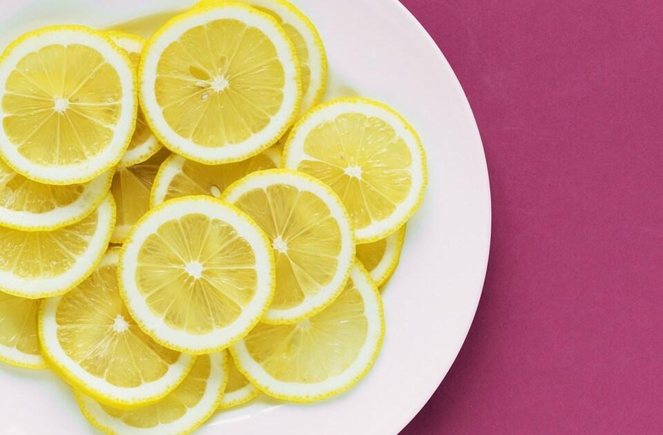 как применять лимон для похудения