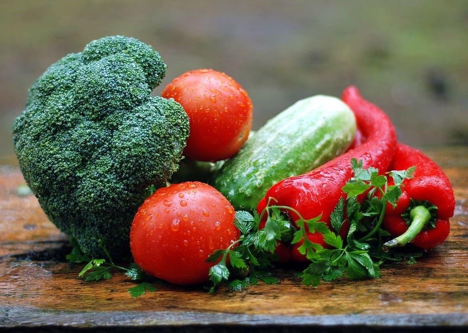 продукты имеющие отрицательную калорийность