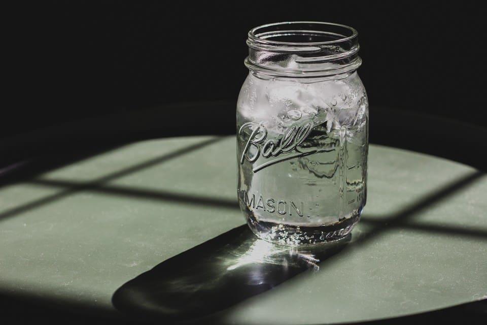 вода жиросжигатель