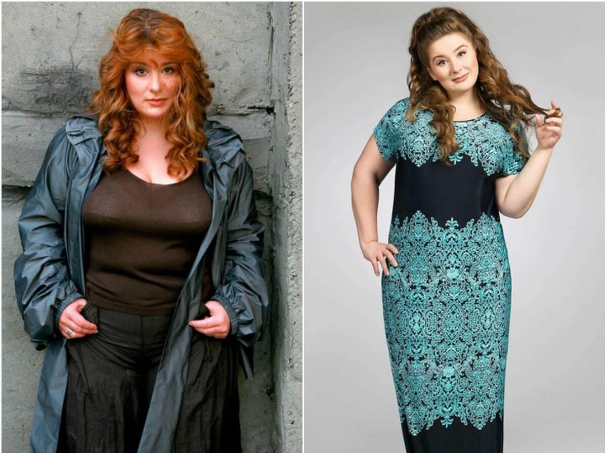 Актриса Похудела До И После. 15 знаменитостей, которые сильно похудели