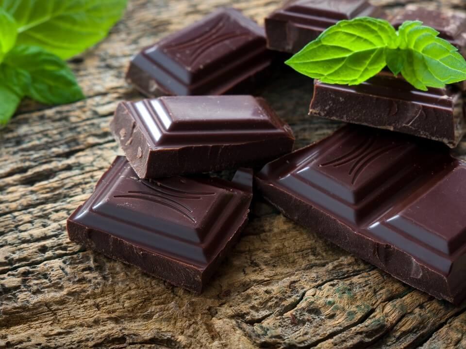 замена сладкому при правильном питании