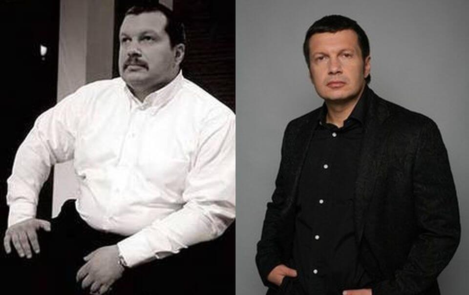 диета владимира соловьева