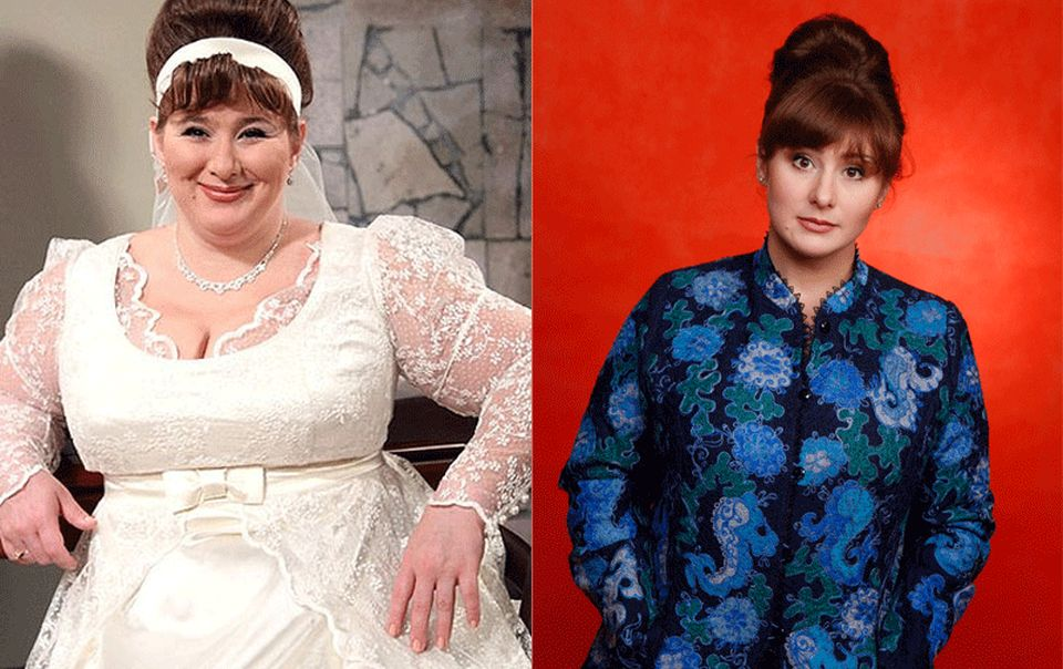 Жена Воронина Похудела. Звезда «Ворониных» Юлия Куварзина похудела на 20 кг