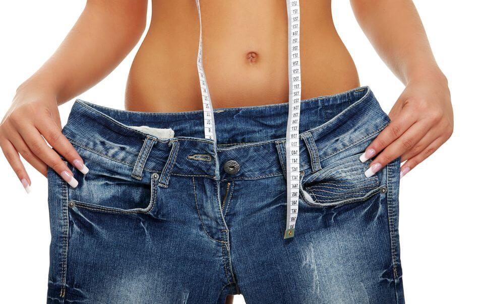 Я худею: как правильно делать замеры