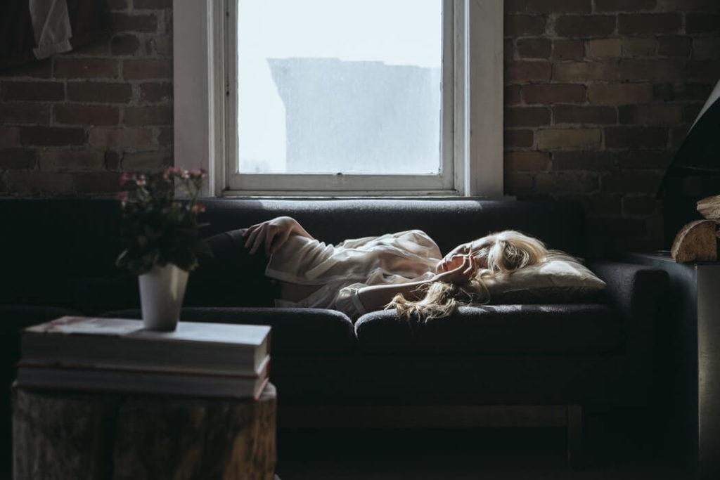 спать после еды