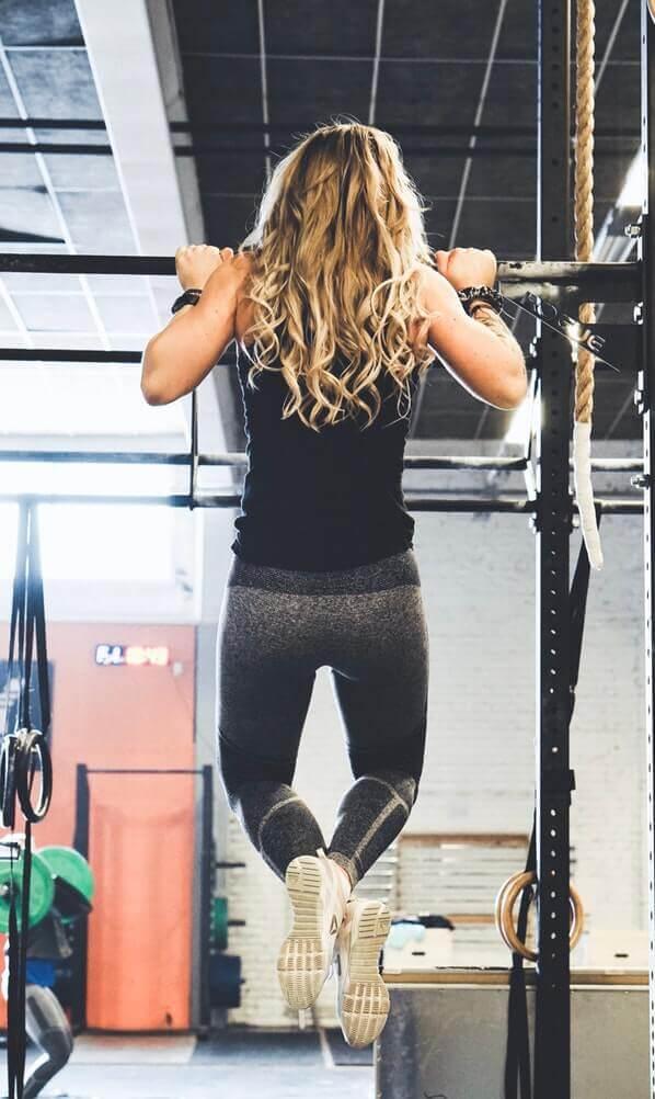 диета и спорт