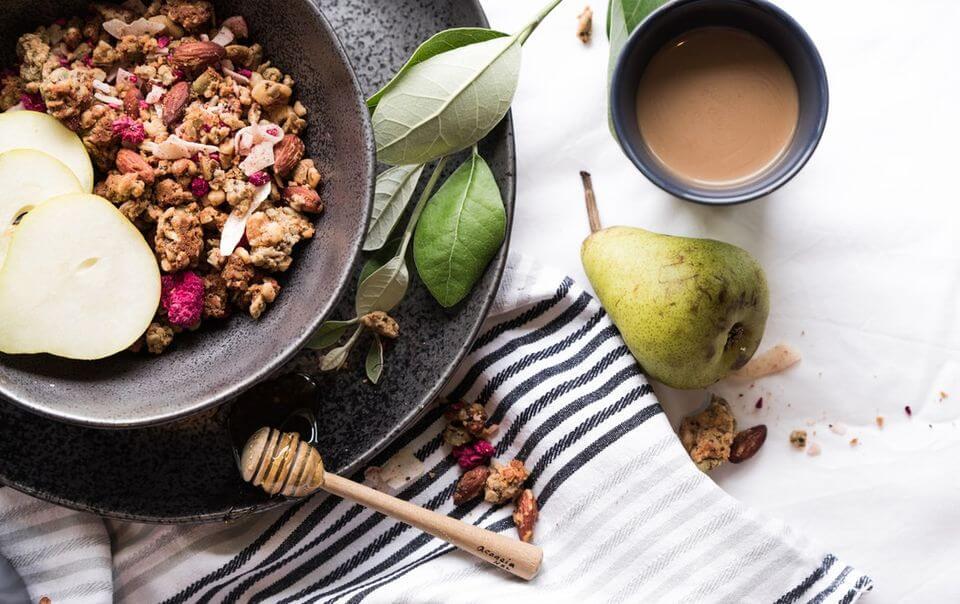 Здоровое питание на день: завтраки, перекусы, обеды