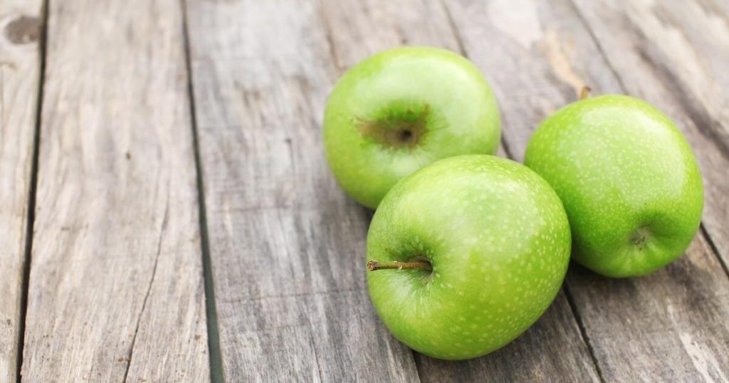 кефирно яблочная диета