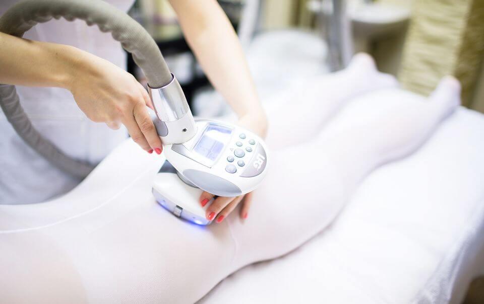 LPG-массаж поможет похудеть: правда или миф?