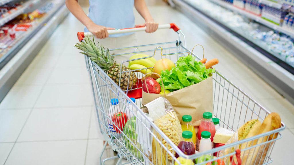 какие продукты можно покупать