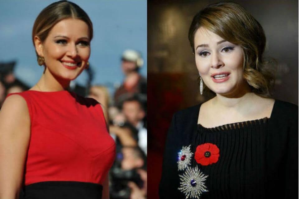Мария Кожевникова похудела: до и после
