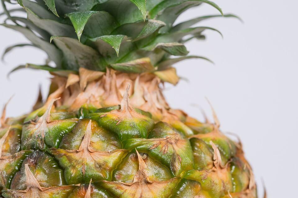 ананасовая настойка для похудения рецепт