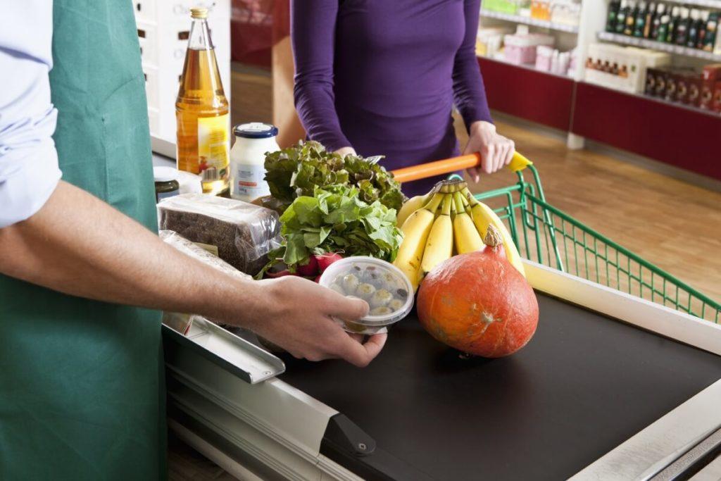 какие продукты покупать в магазине