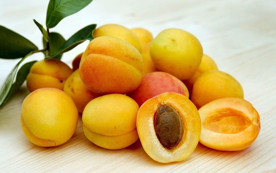 низкоуглеводные фрукты