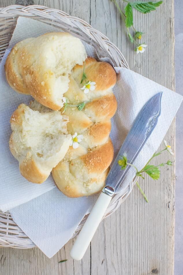 сахар в хлебе