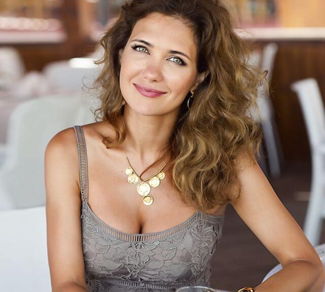 екатерина климова актриса фото