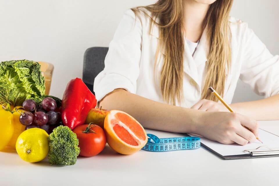 меню метаболической диеты