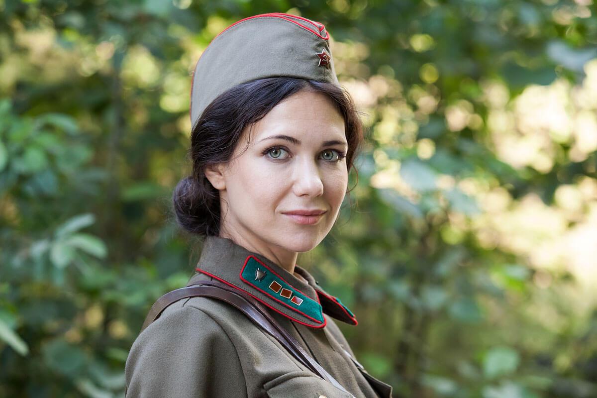 Екатерина Климова в кино