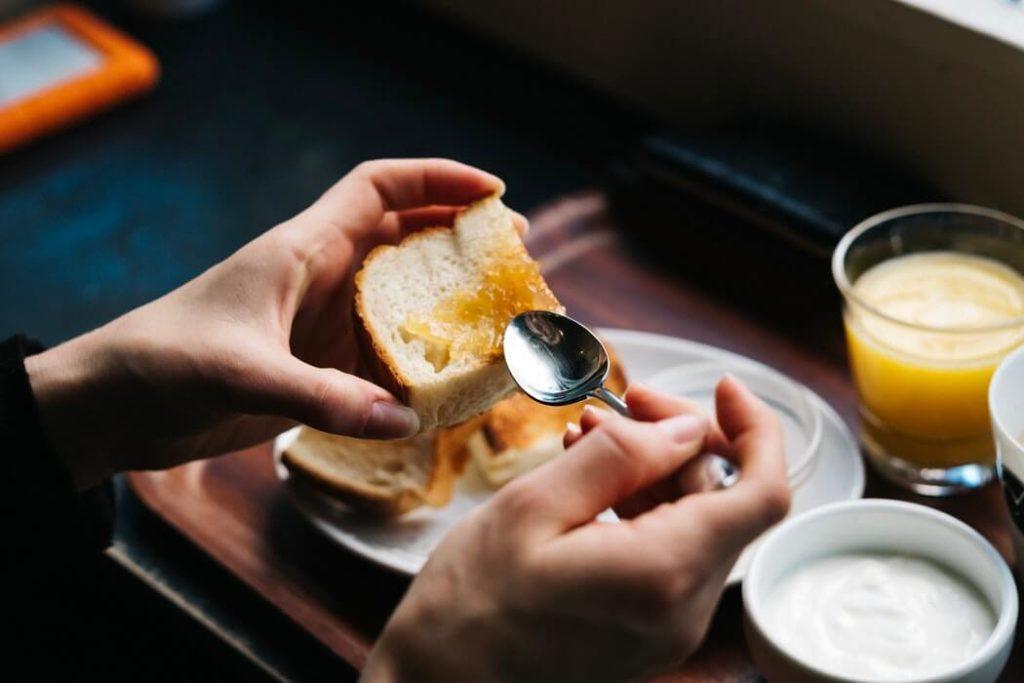 можно ли кушать хлеб при похудении