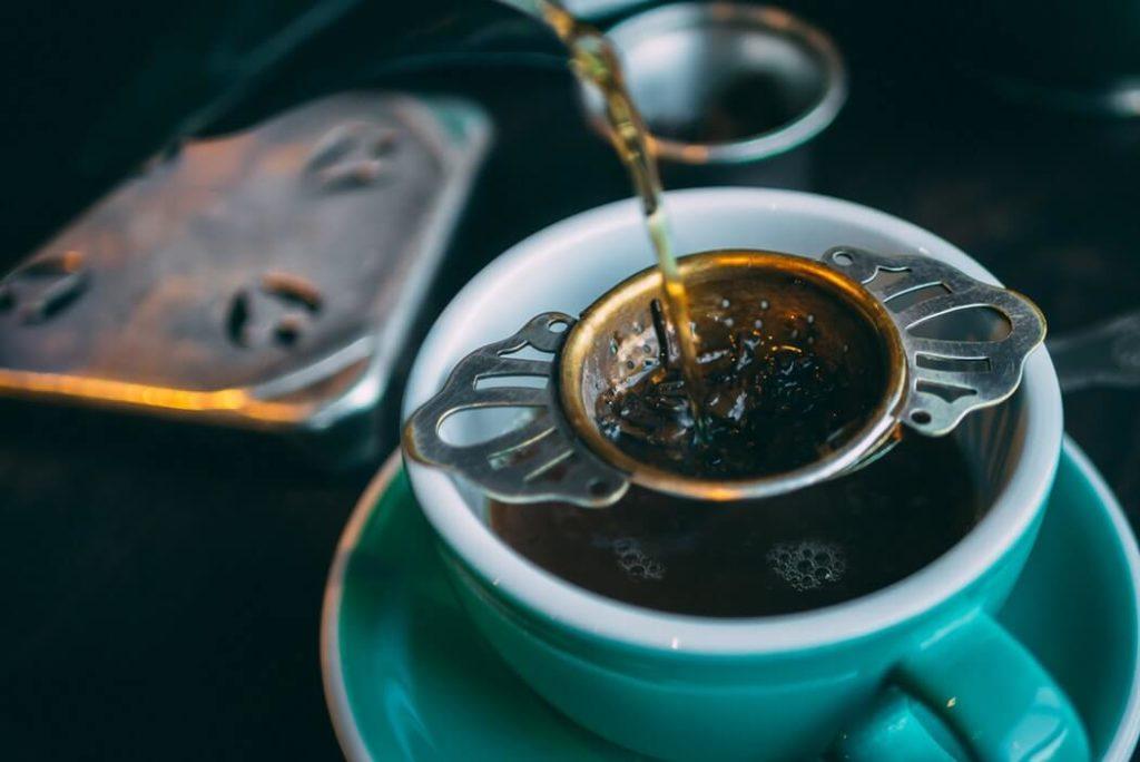 травы монастырский чай