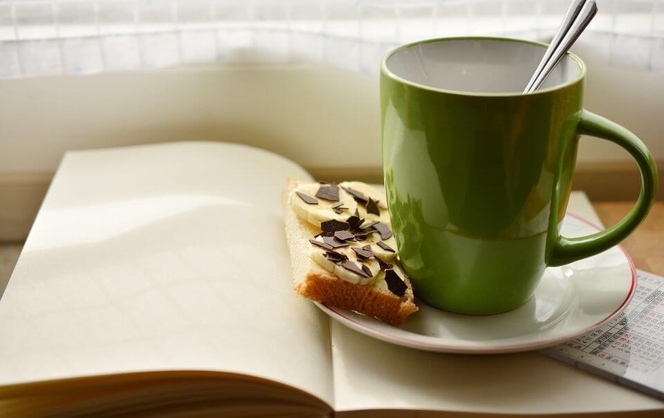 В университете Иллинойса назвали лучшее время для завтрака