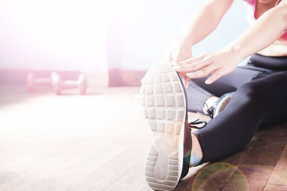 лучшие упражнения для талии и боков