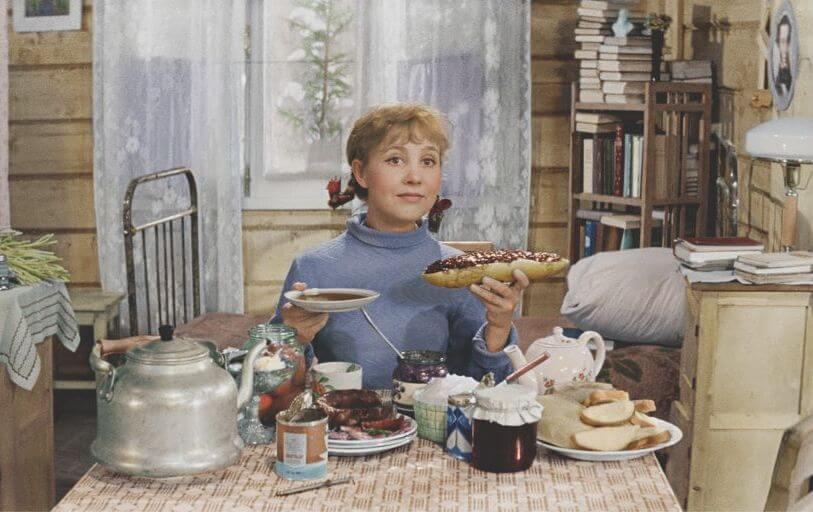 Диетическое питание в СССР. Принципы и факты