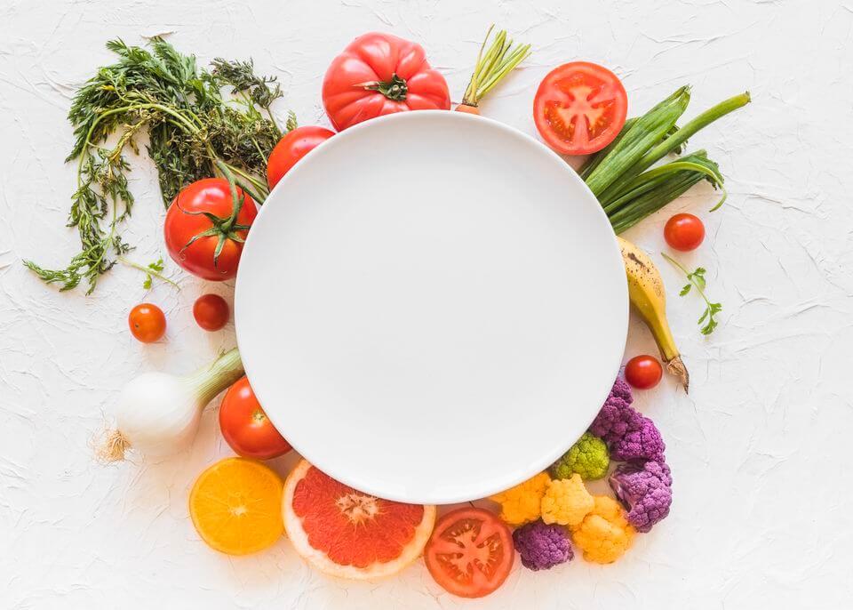 аюрведическая диета для похудения