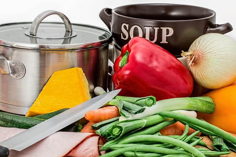 суп для похудения 7 дней