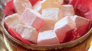 Готовим вкусный домашний лукум без сахара