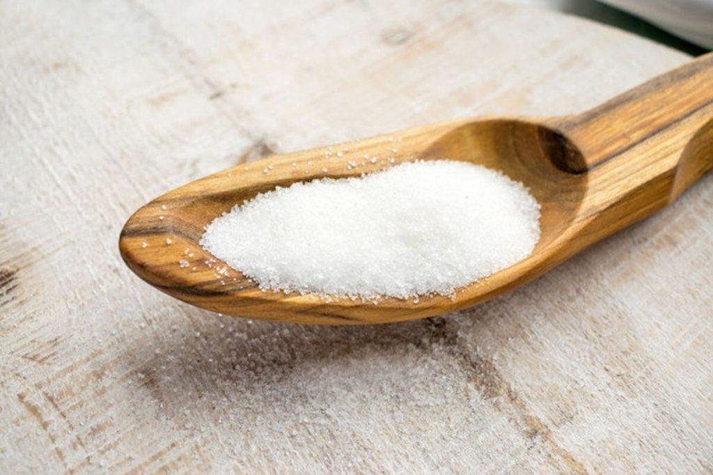 типы сахарозаменителей