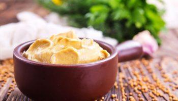 Как сделать настоящую горчицу дома