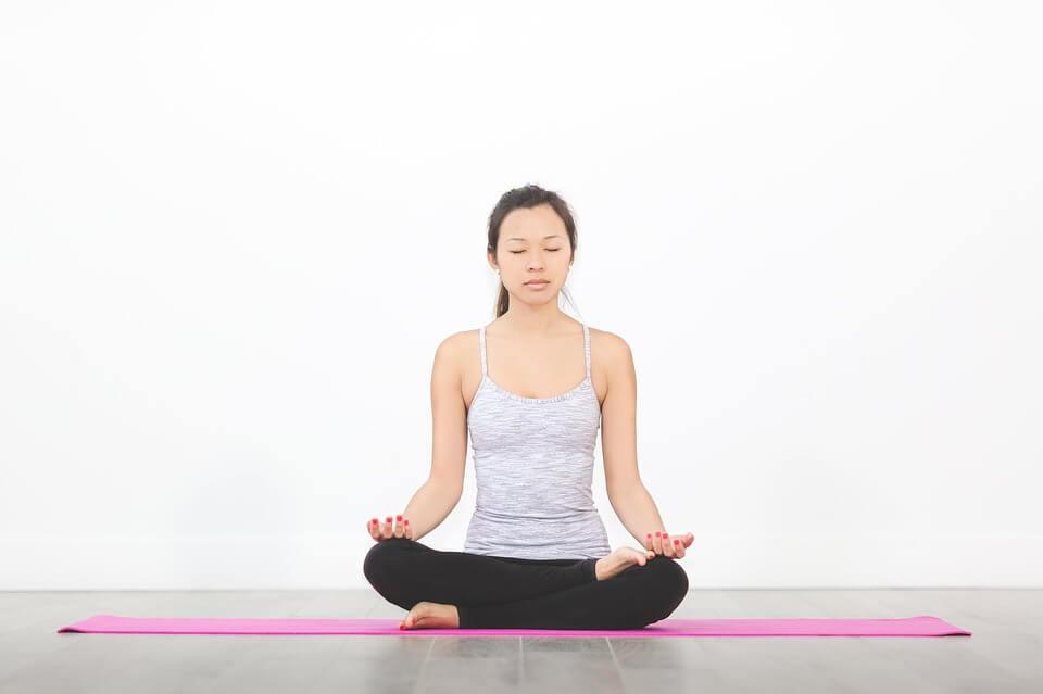 тибетская гимнастика для долгожительства
