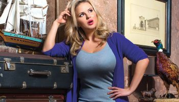 Настоящая красавица: Анна Семенович похудела на 15 кг