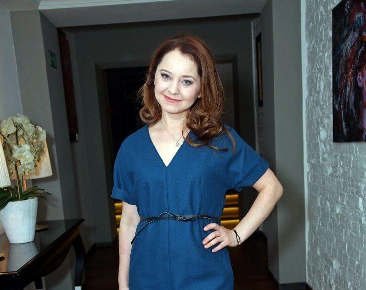 валентина рубцова похудела фото