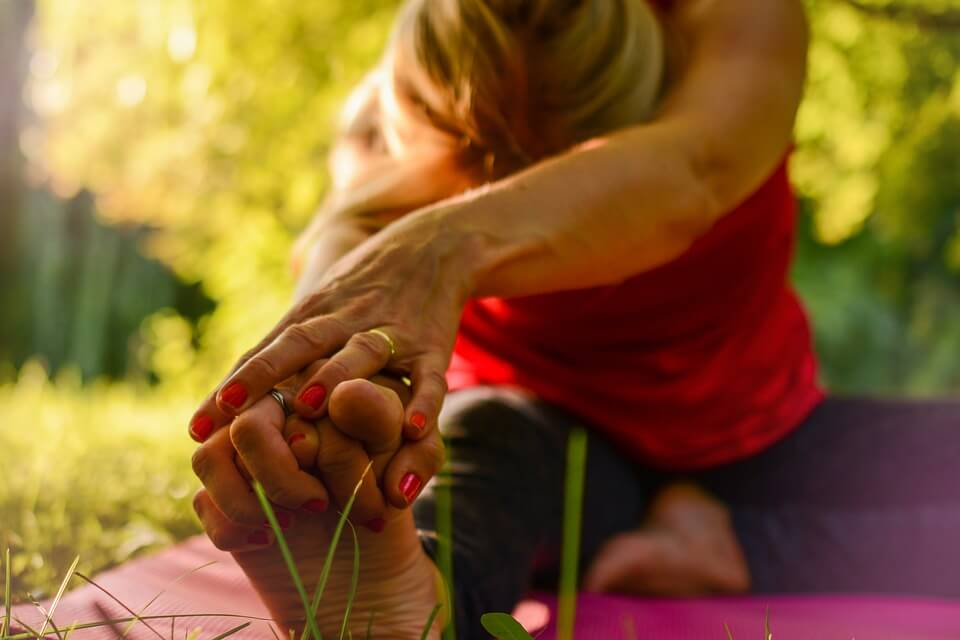 упражнения пять жемчужин
