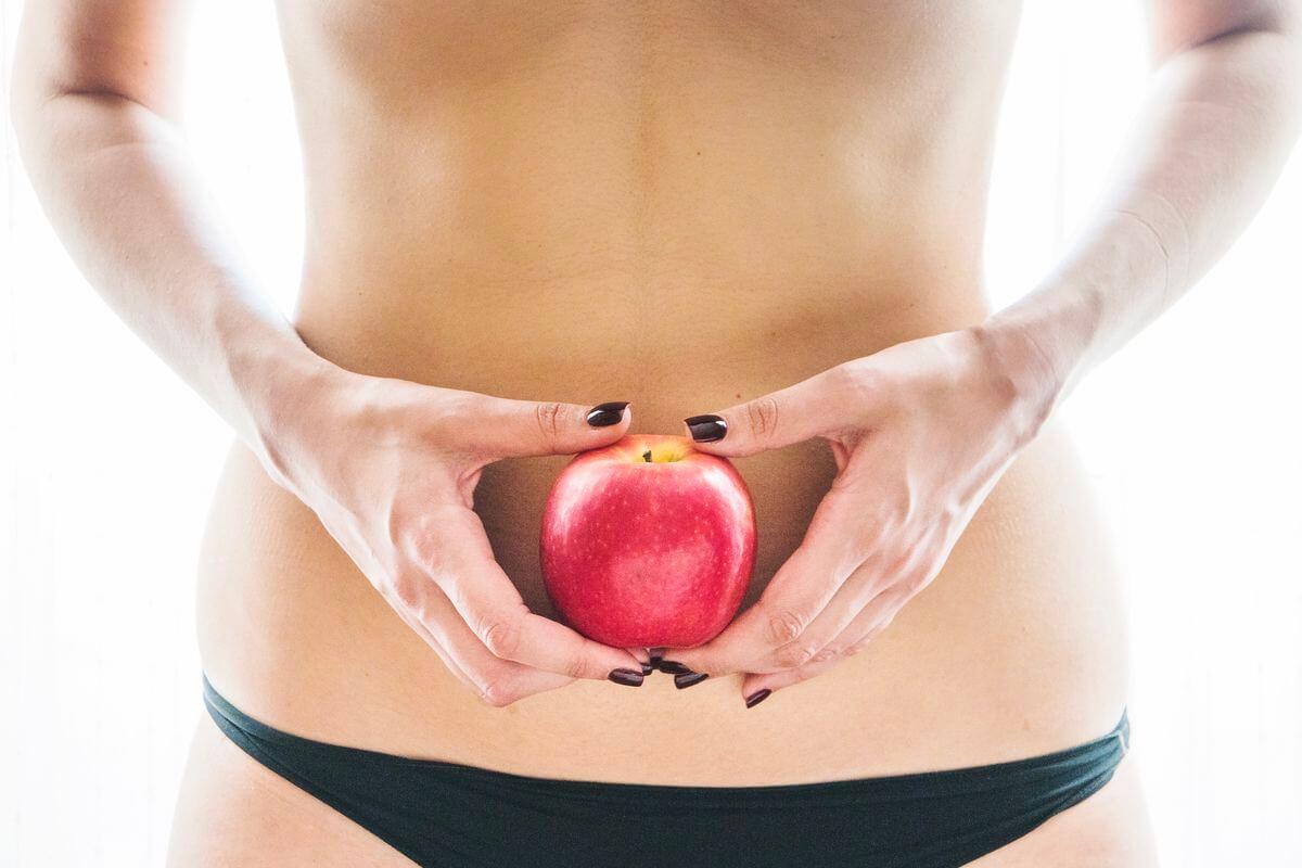 диета плоский живот