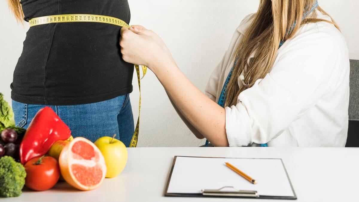 Лучший метод сбросить вес