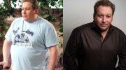 Как похудел актер Станислав Дужников— минус на 40 кг за 1 год