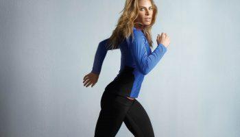 Диета Джиллиан Майклс избавит от 7-10 кг веса за месяц