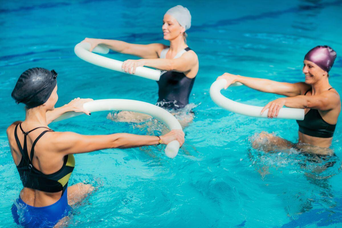 быстрый способ похудеть на 10 кг охлаждаясь в воде