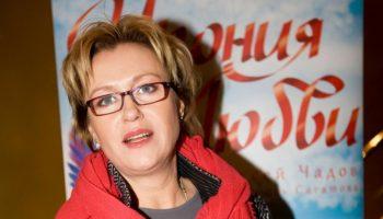Диета Ирины Розановой: как в 50+ выглядеть на 35