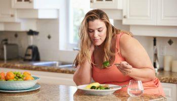 Как усмирить аппетит и побороть чувство голода